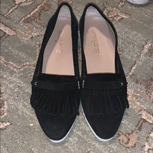 Donald J Pliner Loafers 7.5 B